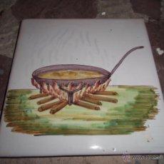 Kunsthandwerk - AZULEJO PINTADO A MANO - 47397578