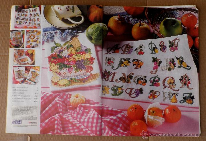 Artesanía: Interior de la revista - Foto 2 - 52995505