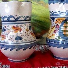 Handicraft - jarrones cerámica española - 54353721