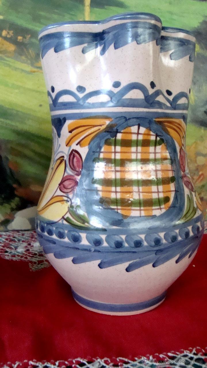 Artesanía: jarrones cerámica española - Foto 2 - 54353721