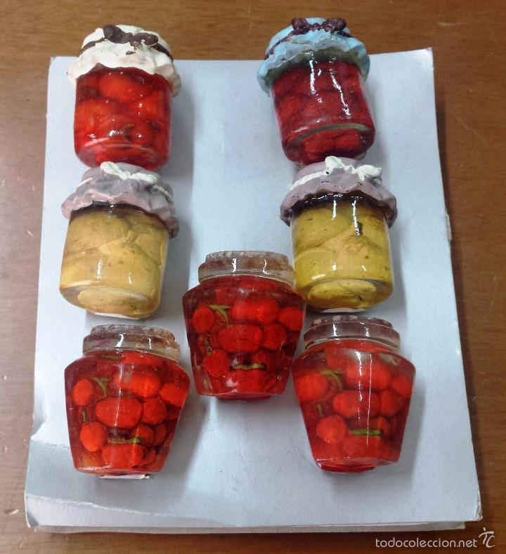 juego de 7 pomos para armario de cocina-motivo - Comprar Artesania ...