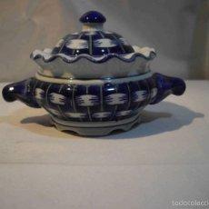 Kunsthandwerk - AZUCARERO PORCELANA - 56742549