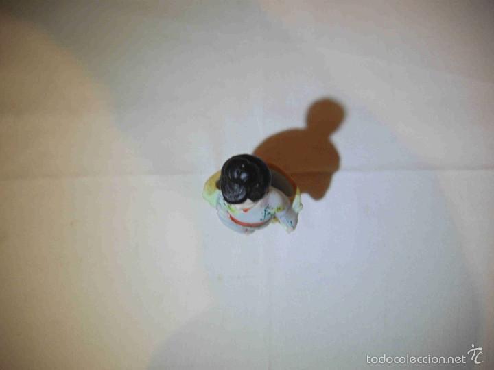 Artesanía: Figura japonesa jarroncito - Foto 6 - 57090334