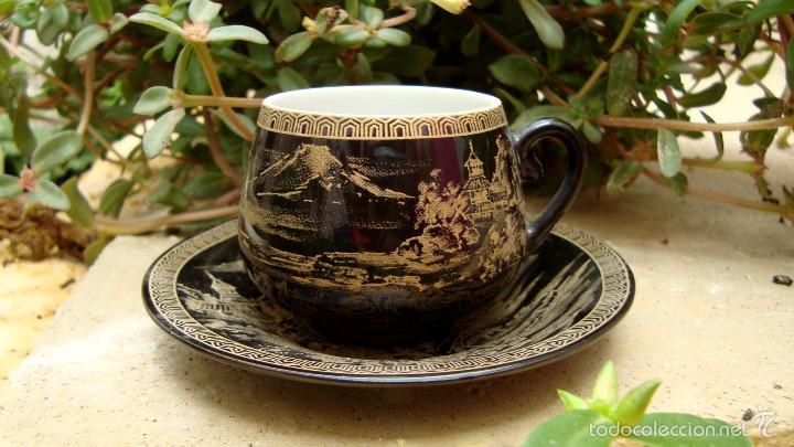 Artesanía: Juego de Café Tanaka - Foto 6 - 58924930