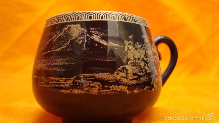 Artesanía: Juego de Café Tanaka - Foto 7 - 58924930