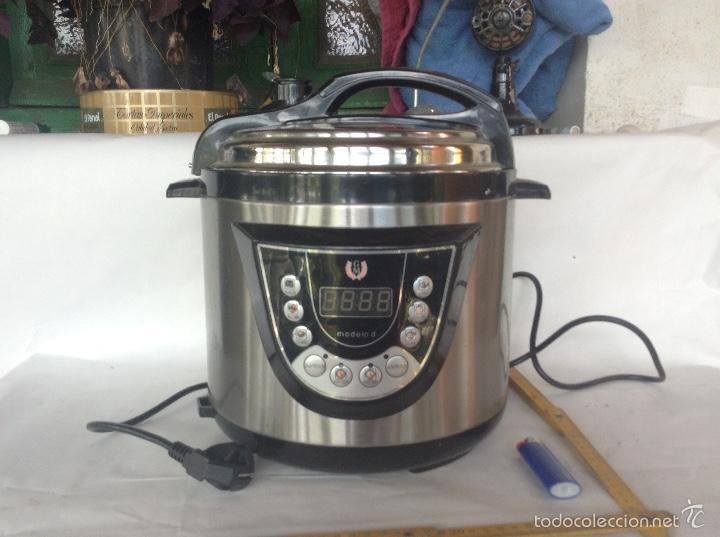 Artesanía: Robot de cocina - Foto 2 - 61190323