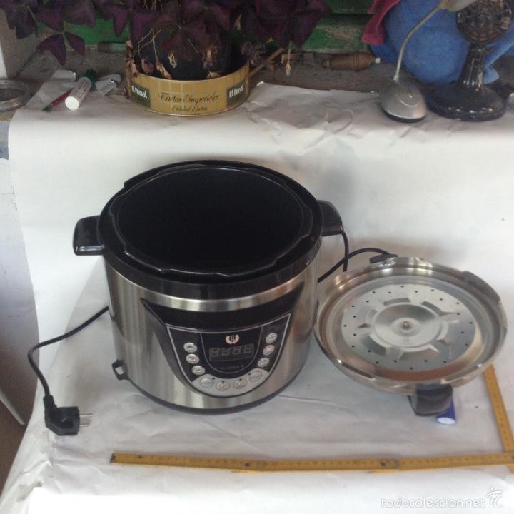 Artesanía: Robot de cocina - Foto 3 - 61190323