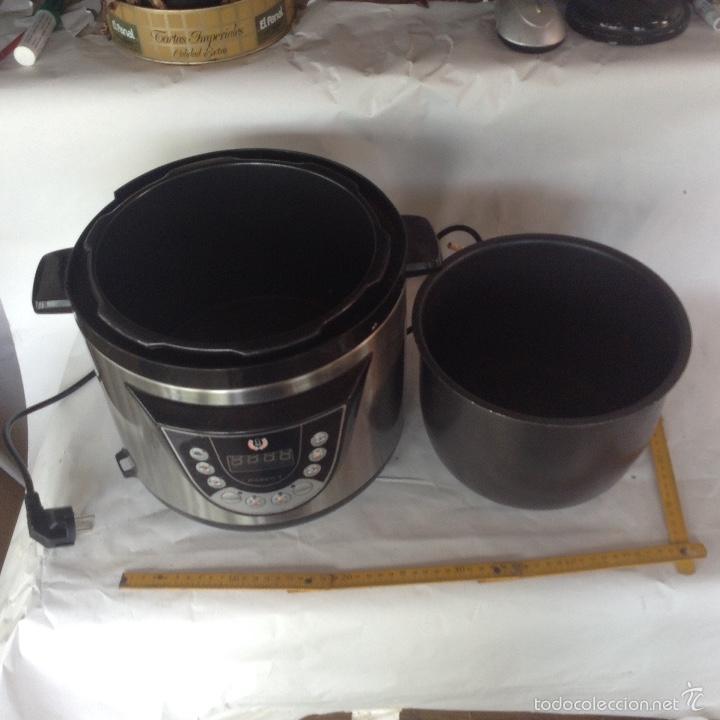 Artesanía: Robot de cocina - Foto 4 - 61190323
