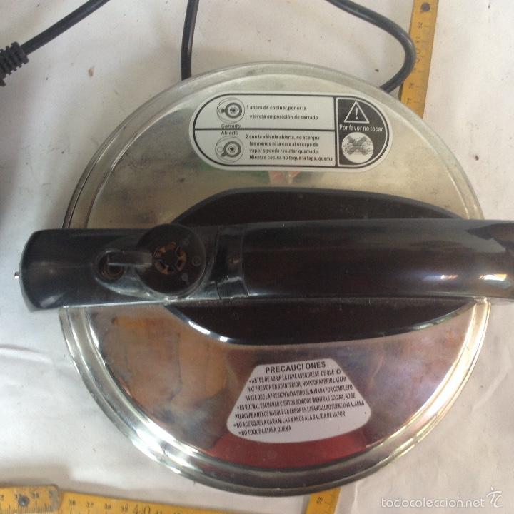 Artesanía: Robot de cocina - Foto 5 - 61190323
