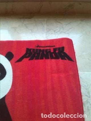 Artesanía: alfombra kung fu panda nueva a estrenar - Foto 2 - 66006054