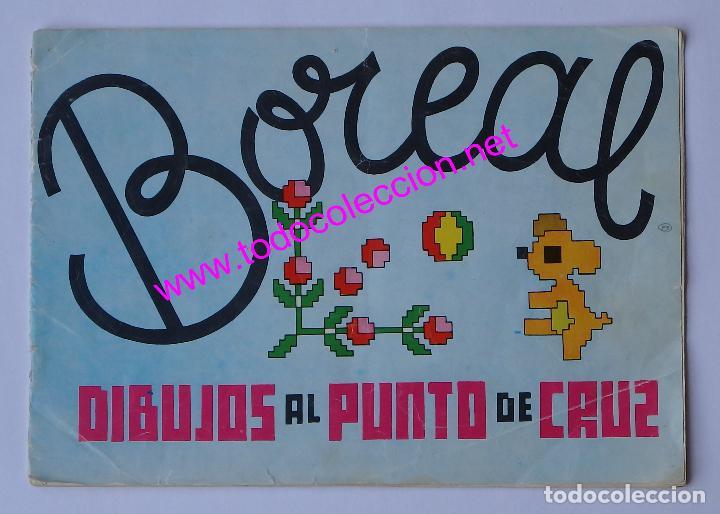 PUNTO DE CRUZ - REVISTA ESPECIALIZADA EN LABORES INFANTILES (AÑO 1982) (Artesanía - Hogar y Decoración)