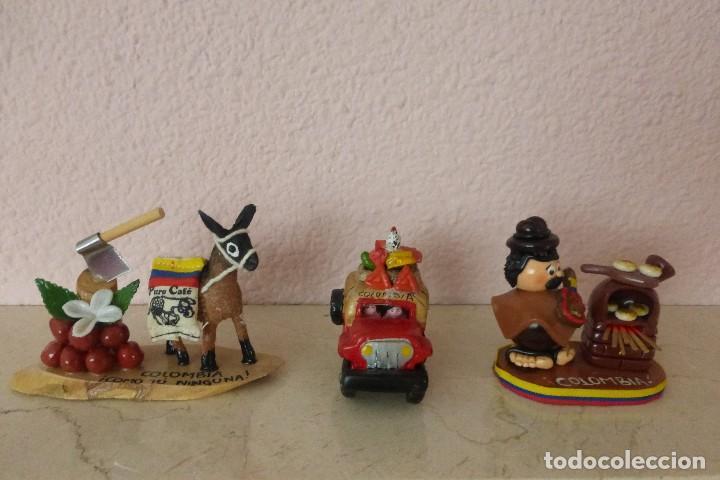 RECUERDOS DE COLOMBIA (Artesanía - Hogar y Decoración)