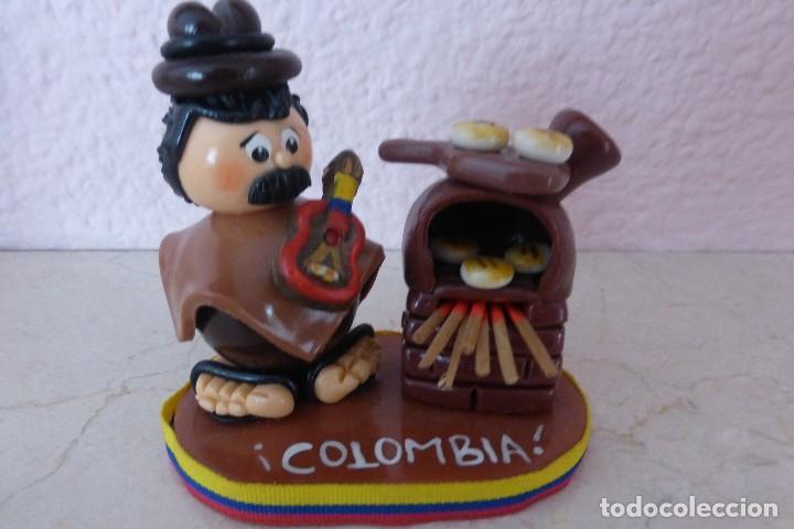 Artesanía: RECUERDOS DE COLOMBIA - Foto 2 - 82123468