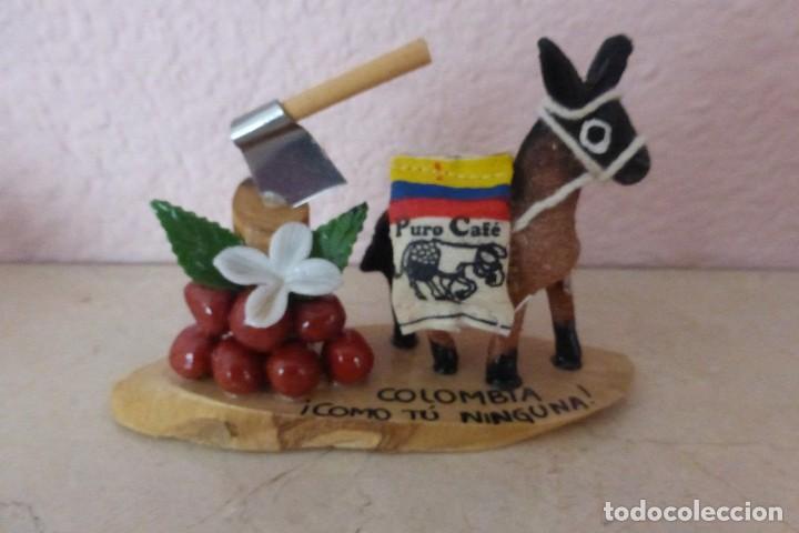 Artesanía: RECUERDOS DE COLOMBIA - Foto 3 - 82123468