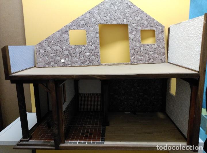 Coleccion crea y decora tu casa rustica comprar - Crea tu casa ...