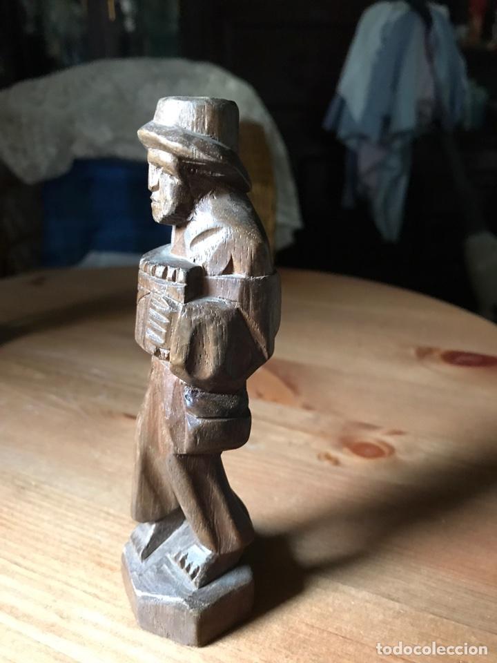 Artesanía: 3 tallas Andinas hechas a mano - Foto 8 - 96839846