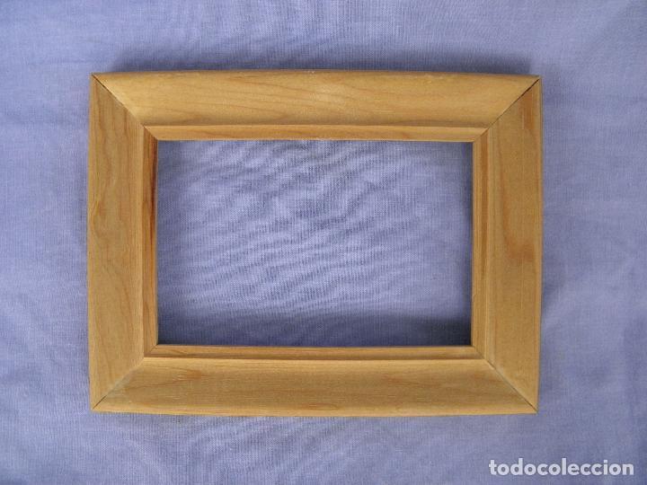 Artesanía: Lote de 6 marcos para bricolaje o manualidades - Foto 2 - 99447203