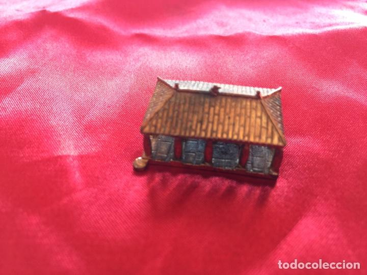 Artesanía: Bellísima Miniatura de Durán - Foto 2 - 104548235
