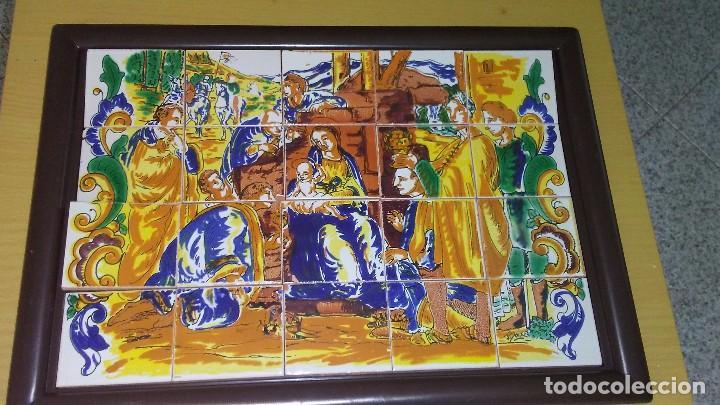 Artesanía: Puzzle de cerámica artesana - Foto 2 - 105640223