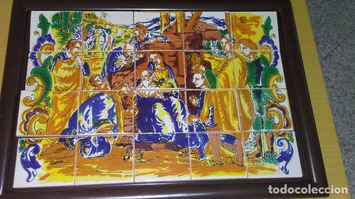 Artesanía: Puzzle de cerámica artesana - Foto 3 - 105640223