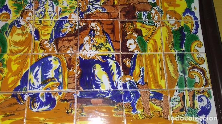 Artesanía: Puzzle de cerámica artesana - Foto 5 - 105640223