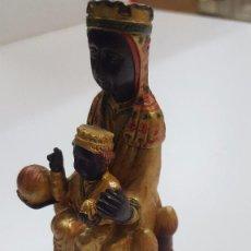 Artesanía: REYES DE EGIPTO , FIGURA RESINA 10 CM. Lote 105988519