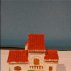Kunsthandwerk - Pequeña casita decoracion. - 108102651