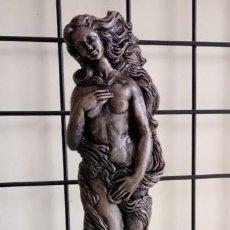 Artesanía: NACIMIENTO DE VENUS DE 34 CM. Lote 114185731