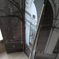 Artesanato e Manualidades: BARRA DE CORTINA BRONCE. Lote 116137047