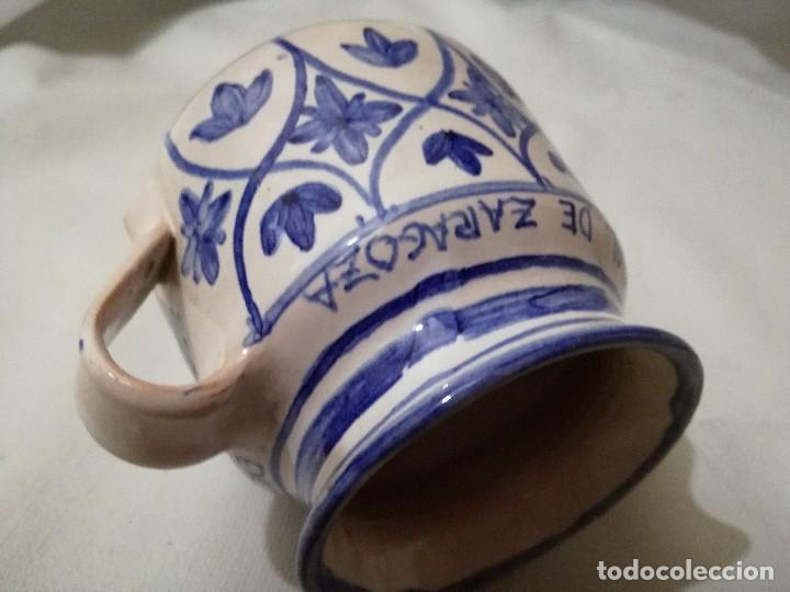 Artesanía: JARRITA CERAMICA DE MUEL 8,5 X 13 CM APROXIMADO - Foto 4 - 127977063