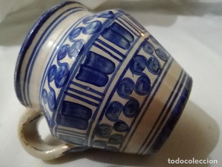 Artesanía: JARRITA CERAMICA DE MUEL 9X10 CM APROXIMADO - Foto 4 - 127977091