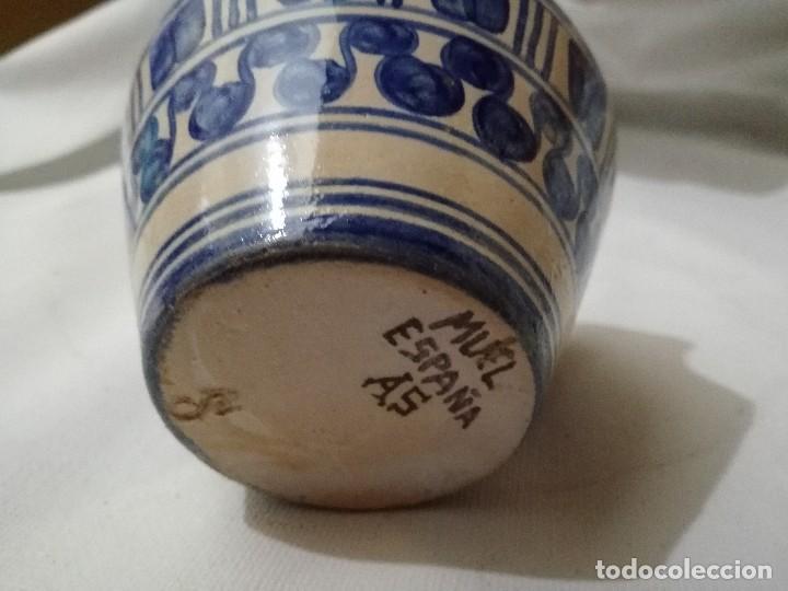 Artesanía: JARRITA CERAMICA DE MUEL 9X10 CM APROXIMADO - Foto 6 - 127977091