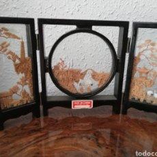Artesanía: DECORATIVO DE CHINA. Lote 133377418