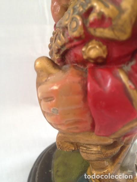 Artesanía: figura de mexicano - Foto 8 - 135274646