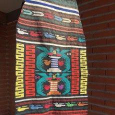 Artesanía: TELAR SALVADOREÑO HECHO A MANO. Lote 138936208