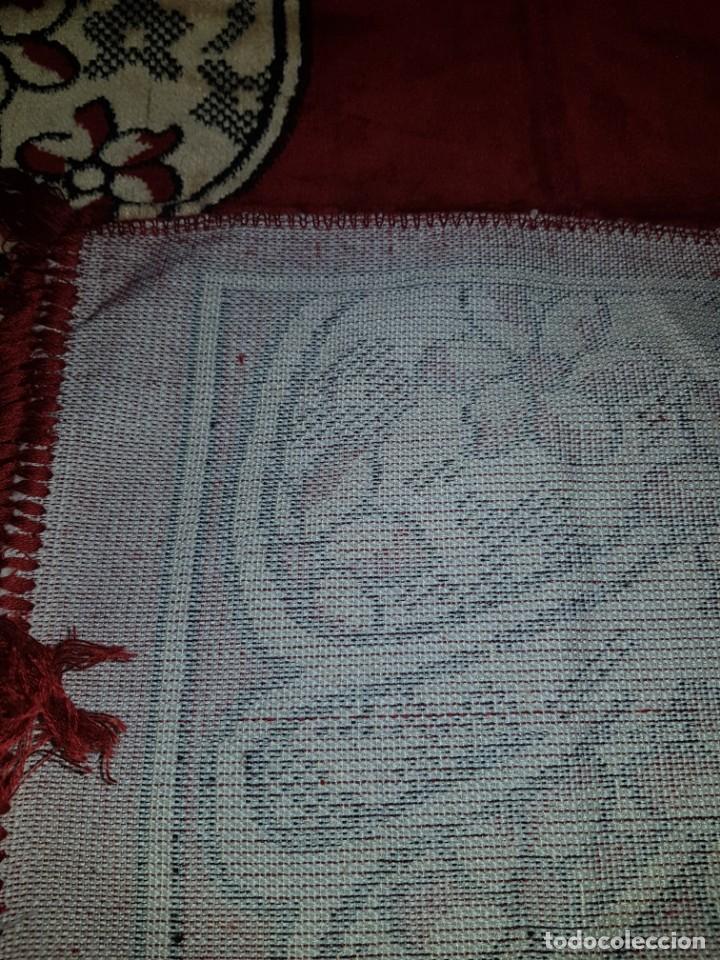 Artesanía: Preciosa alfombra árabe para oración,procede de turkia. - Foto 6 - 138996290