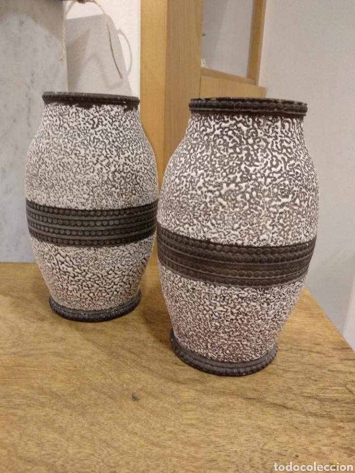 Artesanía: Jarrones etnicos de ceramica - Foto 2 - 139556420