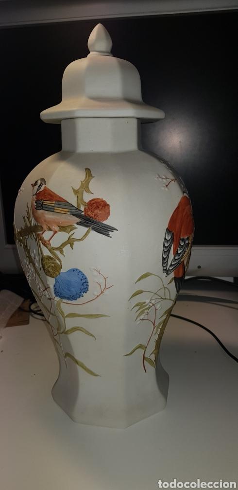 Artesanía: Ceramica pirineo jarron - Foto 2 - 140556762