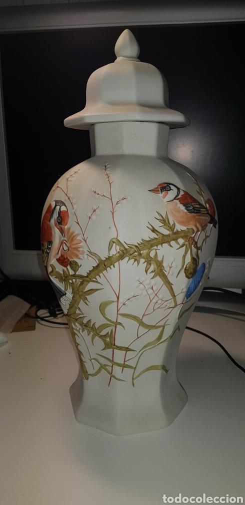 Artesanía: Ceramica pirineo jarron - Foto 3 - 140556762