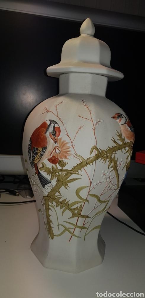 Artesanía: Ceramica pirineo jarron - Foto 4 - 140556762