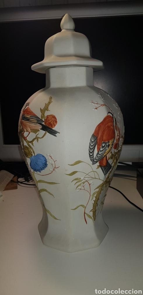 Artesanía: Ceramica pirineo jarron - Foto 5 - 140556762