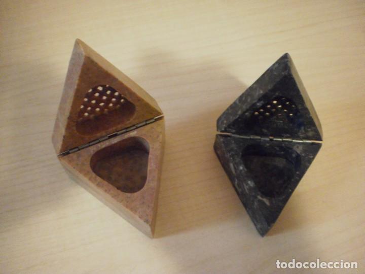 Artesanía: Cajitas de marmol - Foto 2 - 142665398