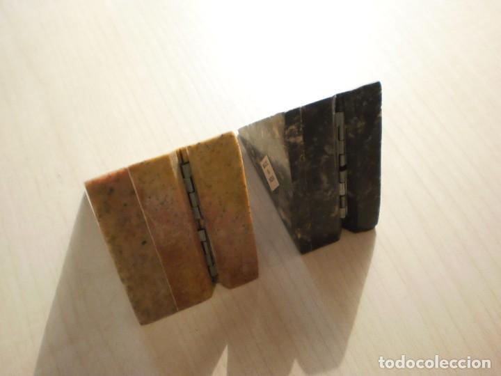 Artesanía: Cajitas de marmol - Foto 4 - 142665398