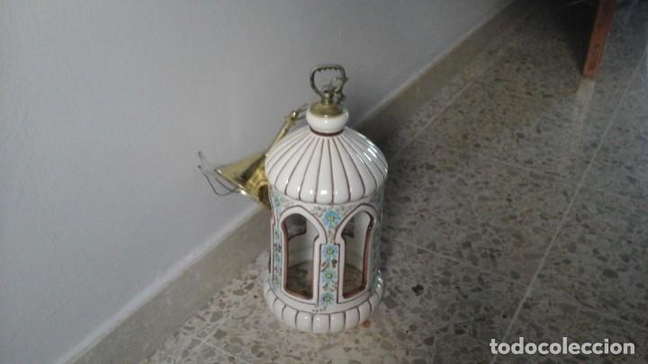 Artesanía: Pantallas de techo - Foto 3 - 142889950