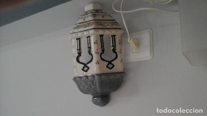 Artesanía: Pantallas de techo - Foto 5 - 142889950