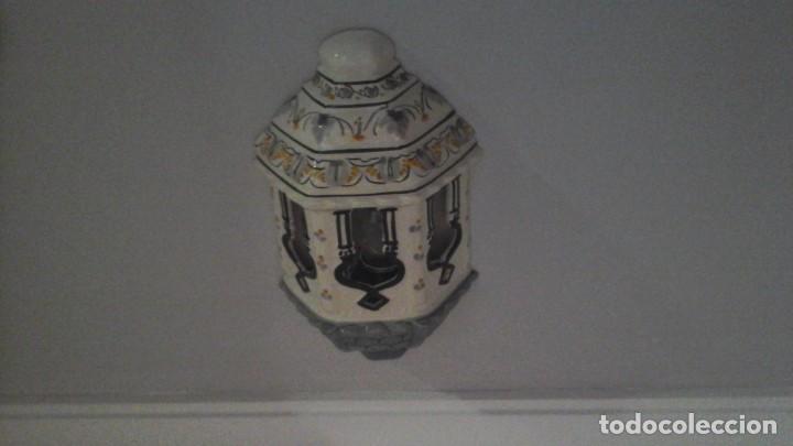 Artesanía: Pantallas de techo - Foto 6 - 142889950