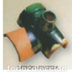 Artesanía: TORTUGA DOBLE 35. MATE ROJO. Lote 142962938