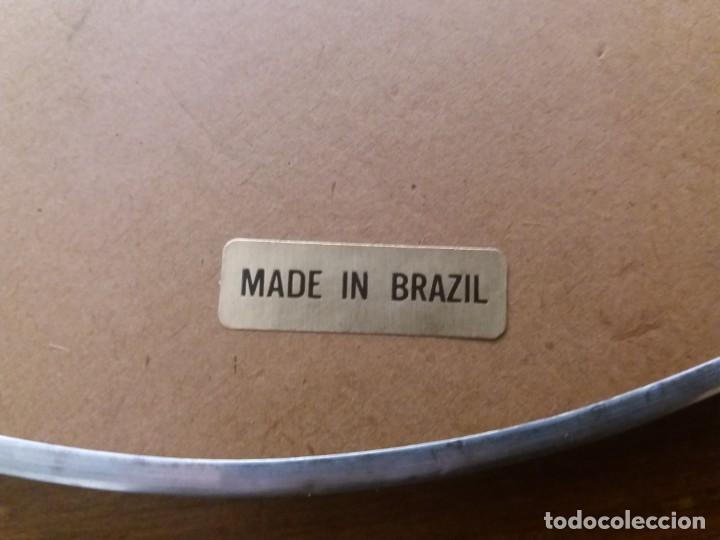 Artesanía: Dos cuadros brasileños de gran colorido. - Foto 2 - 152298626