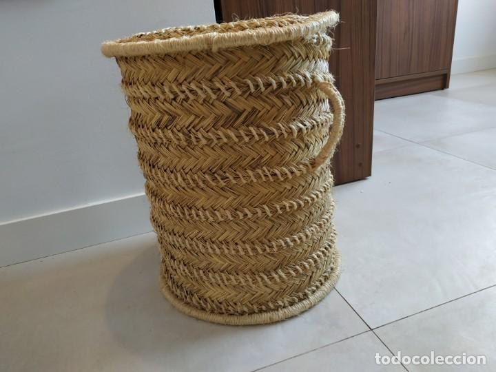 Artesanía: Lote esparto,se puede vender por separado - Foto 2 - 152626794