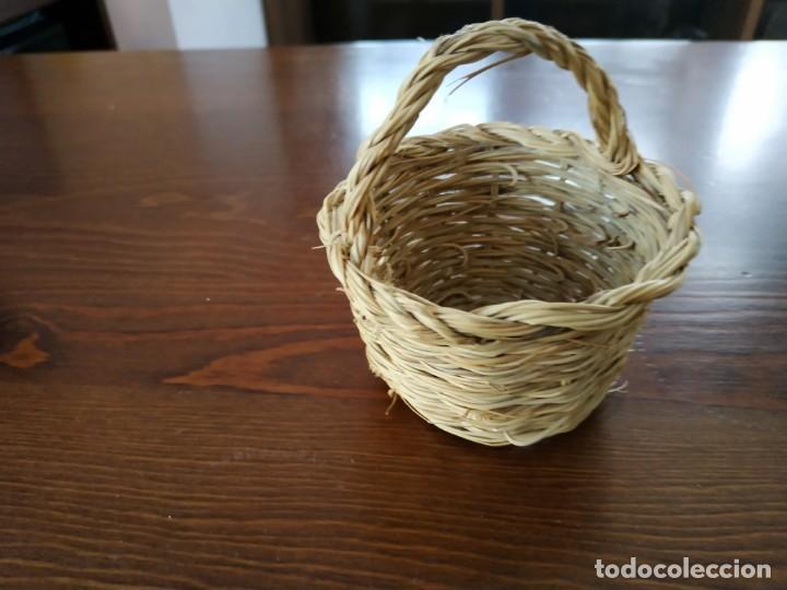 Artesanía: Lote esparto,se puede vender por separado - Foto 4 - 152626794